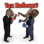 tax battle
