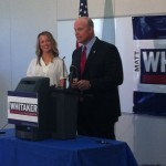 Whitaker podium crop